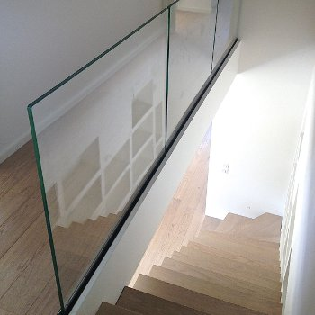 Railings Raily (glass)